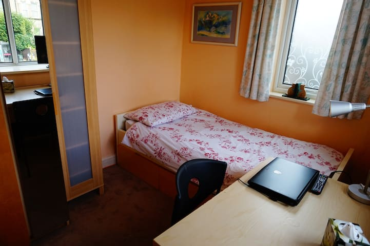 Ideal Student Room 1 for Short or Long Stay