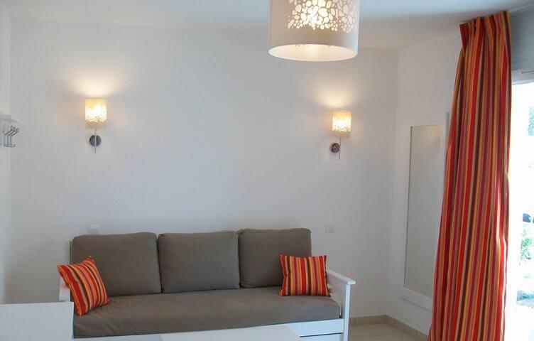 Resort club Les Villas Bel Godère - 5321