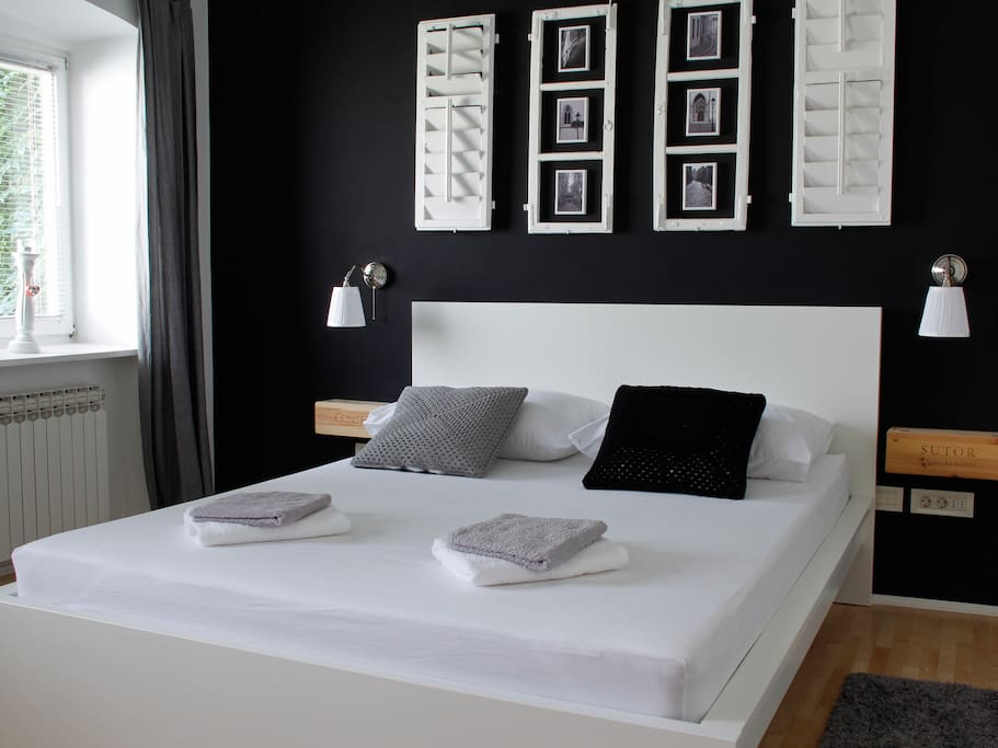 #bedroom #showroomhotel #apartment #zagreb