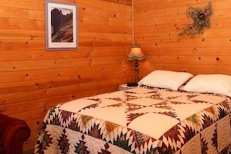 Sweet Little Winthrop Cabin 3 - Winthrop - Cabin