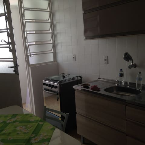 Apartamento em Porto Alegre - Porto Alegre - Wohnung
