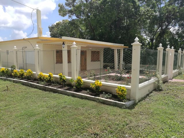 Trinidad Authentic Tobacco Farm Villa Experience