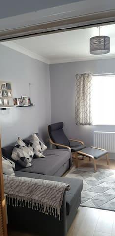 Room in house near Durham (Cricket) / Sunderland