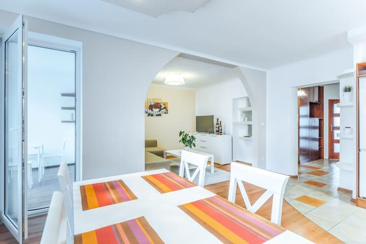 Apartament na Starowce