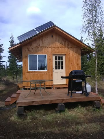 Sweet Seclusions  Cabin