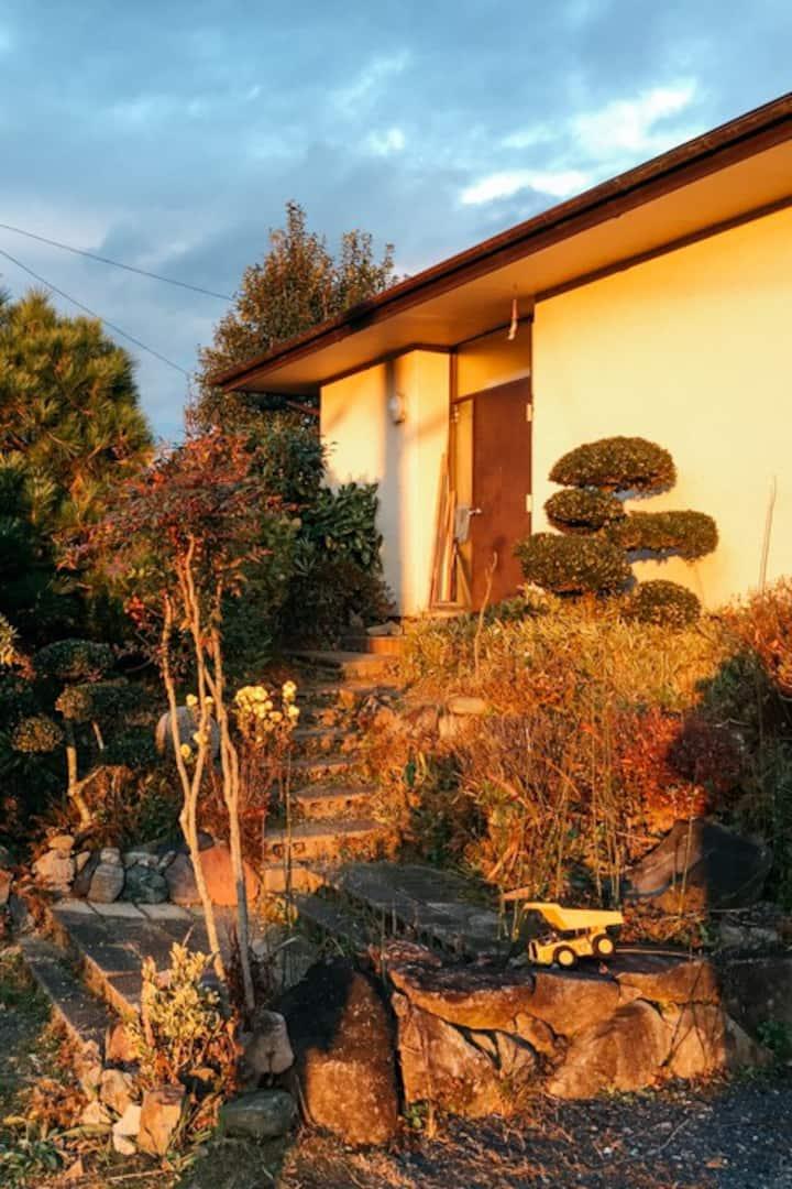 Tea Zion House