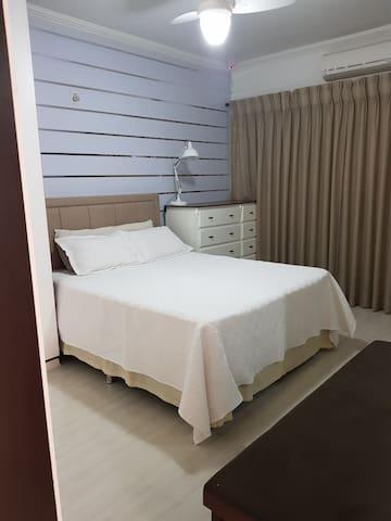 Casa com suite muito aconchegante