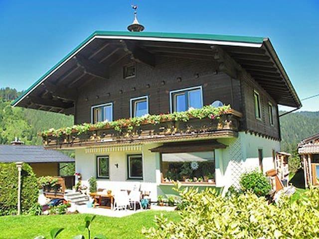 Erholsame Ruhe nahe dem Dachstein!1 - Filzmoos - Bed & Breakfast