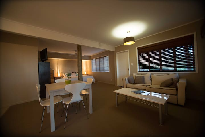 Central Eumundi Haven - Eumundi - Apartment