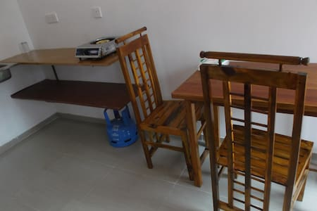Double Room with kitchen - Hikkaduwa