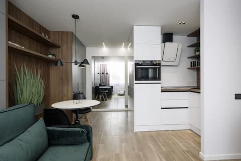 City Centre Apartment Siauliai
