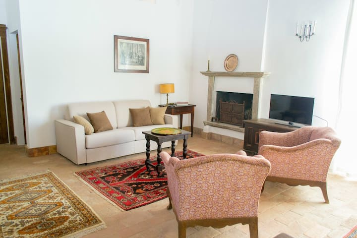 Luxury House  Countryside - Pitigliano