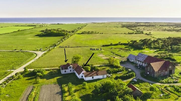 Hablingbo Petes södra Gotland hus 2