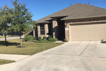 Four Bedroom Cozy Family Friendly House - Leander