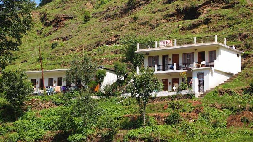 Tara Guest House - Jageshwar Dham - Jageshwar Dham - Guesthouse