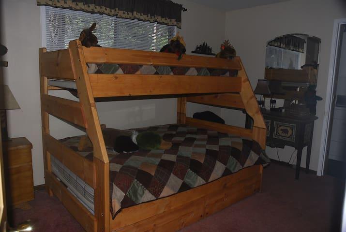 Cozy Cabin On Kiowa