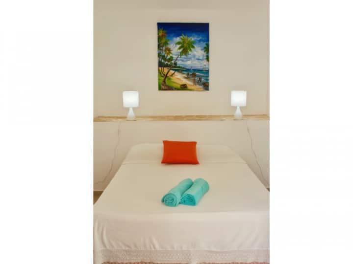 Brisas Doradas B&B & Wellness, Standard Poolside Room Nº3