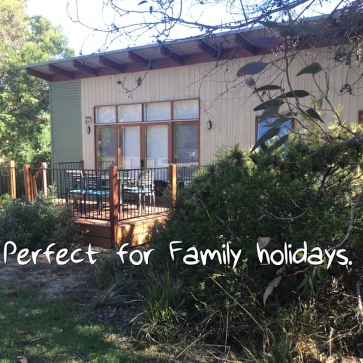 Lovely Phillip Island Family Villa & many extras..