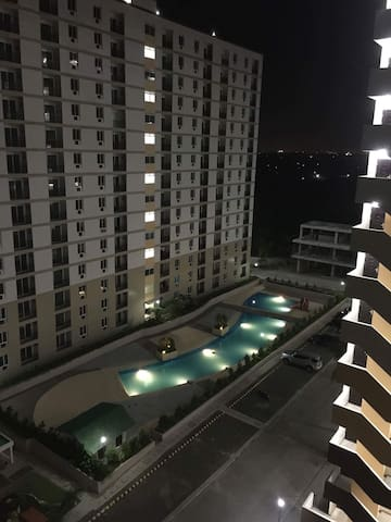 2beds/1bath condo for 4 in Marigondon, Lapulapu