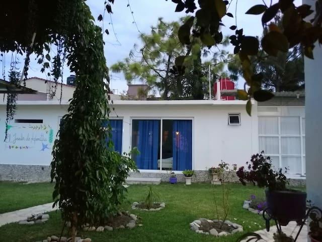 El Jardín de Karmitha 3