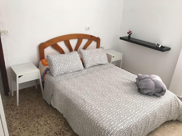 TOMMY´S HOUSE/ ALQUILER VACACIONAL - Puerto del Rosario - Byt