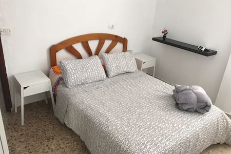 TOMMY´S HOUSE/ ALQUILER VACACIONAL - Puerto del Rosario