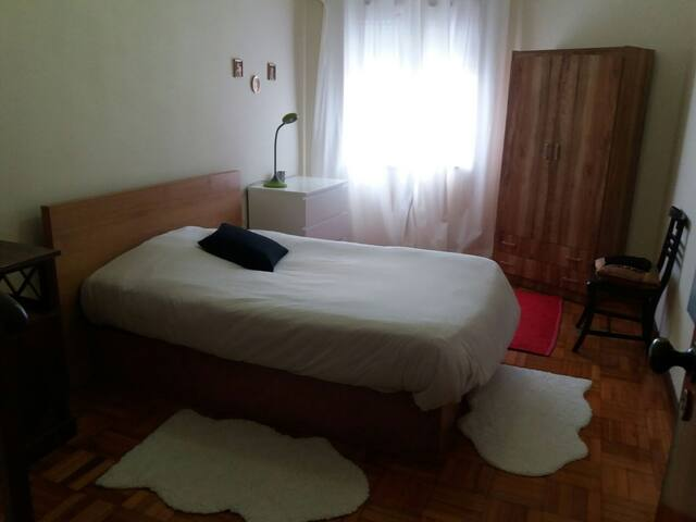 Two room and Breakfast city center - Oporto - Bed & Breakfast