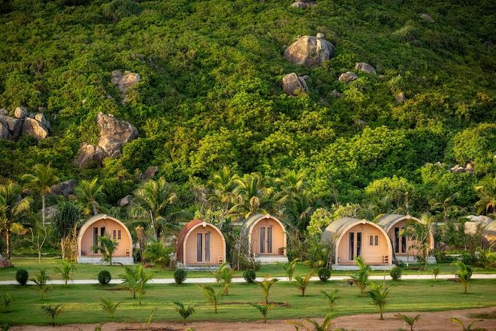 Vunam Eco Resort Quy Nhon_Studio