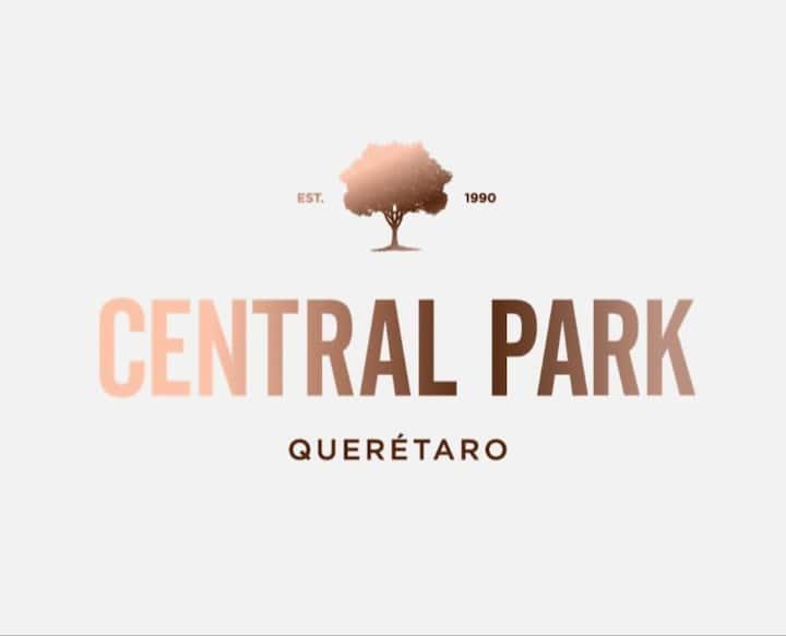 Buen Departamento en Central Park