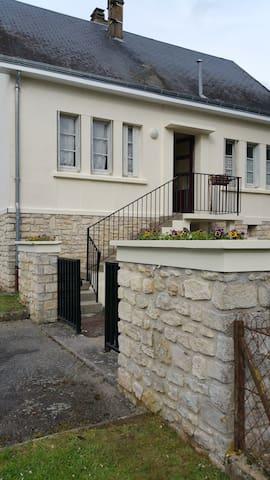 MAISON PROCHE LA ROCHE POSAY - Preuilly-sur-Claise - House