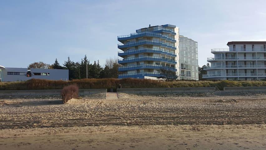 Gemütliches Appartement am Meer