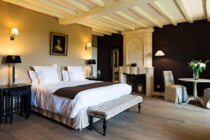 Manoir d'Astrée B&B Saint Emilion - Lugon-et-l'Île-du-Carnay - Bed & Breakfast