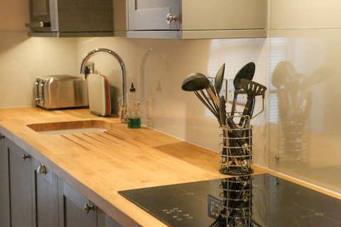 Cosy Modern Cottage - Wareham