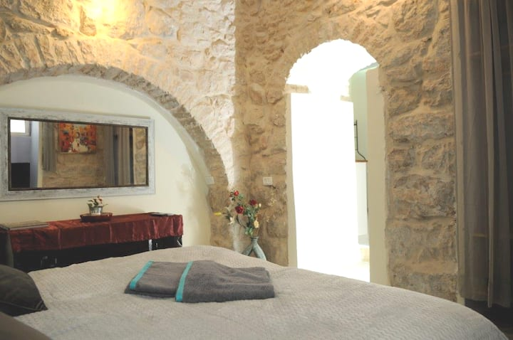 Amazing apartment in the heart of jerusalem