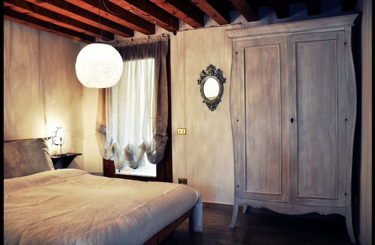 Relais nel Castello -  Flat in the Medieval Tower