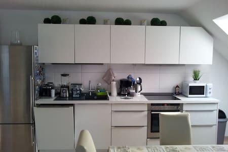 Appartement Natali № 28 - Stadthagen - Appartement