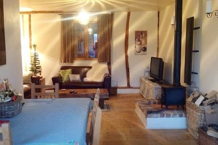 Charming Cosy Gite in rural France - Offin