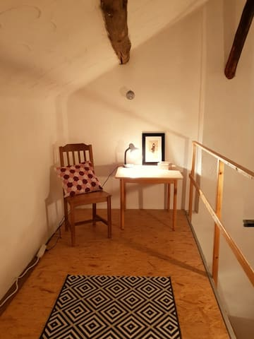Cosy, charming apartment