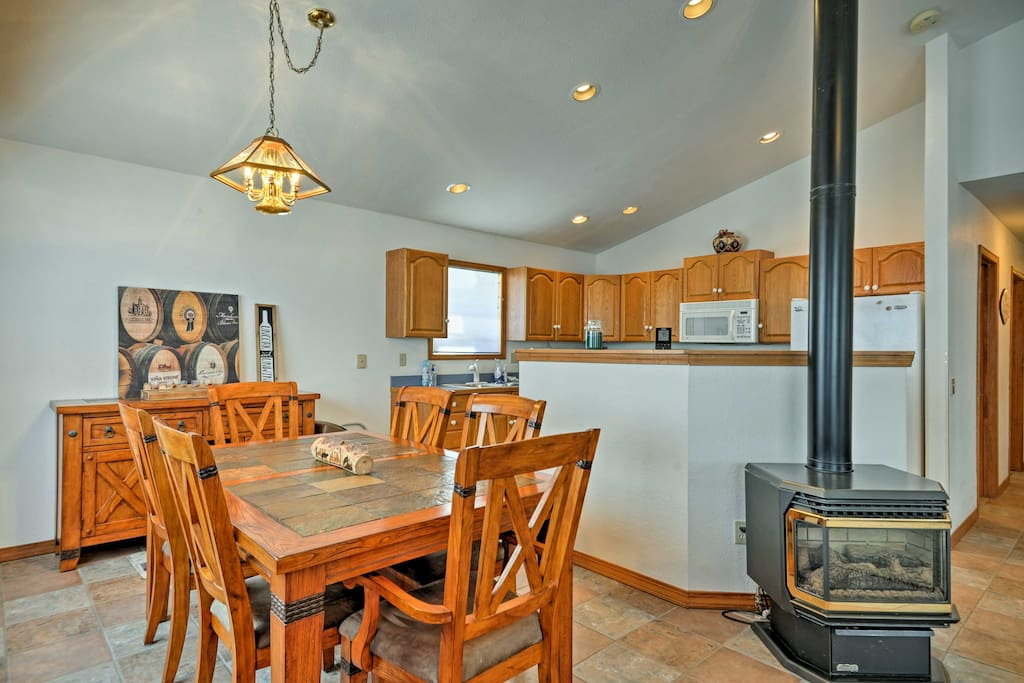 Book this vacation rental home for your next Colorado retreat!