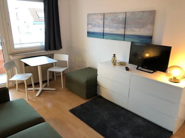 Cozy Studio Apartment in the heart of Sindelfingen