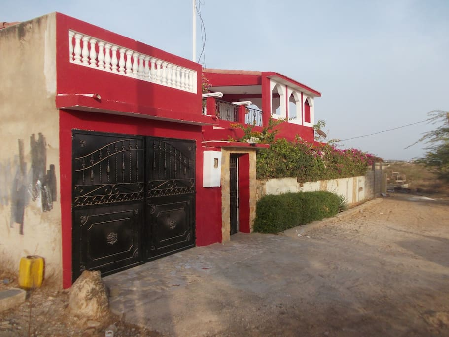 Villa METIS