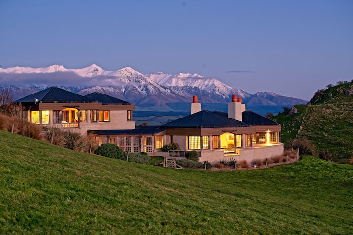 Luxury Lodge - Fiordland National Park