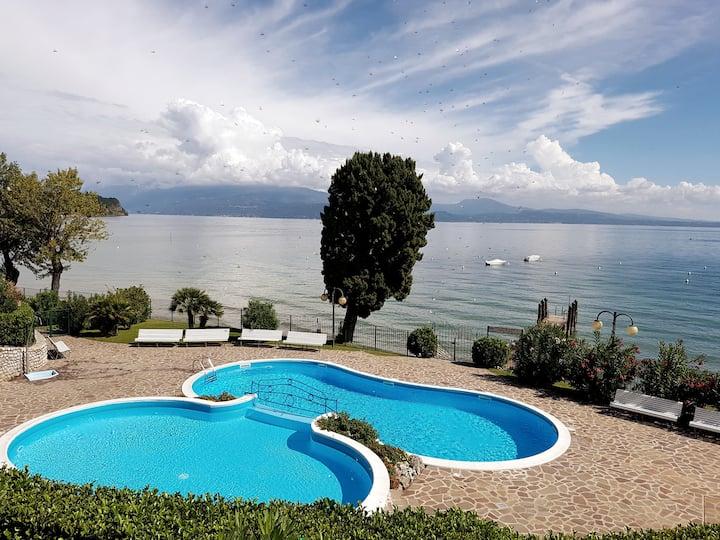 Il Lago di Garda in casa - Relax Sport Natura