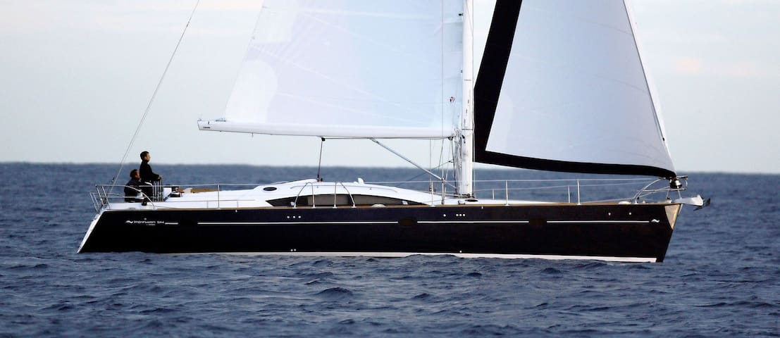 Cruise Turkey with Style & Comfort - Çeşme - Bateau