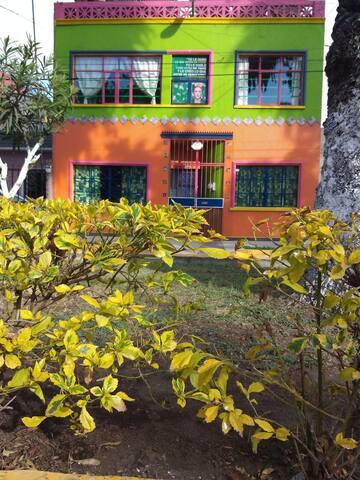 La Frida Casa Mexicana