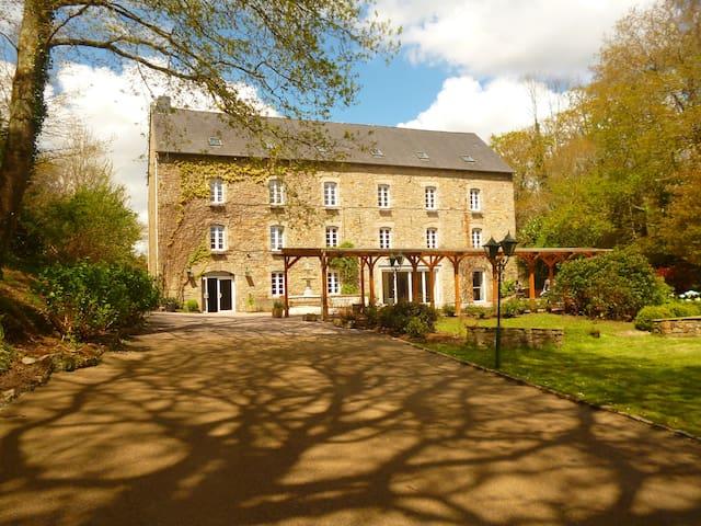 Appartement sur Bohars Traon Lez - Bohars - Appartement