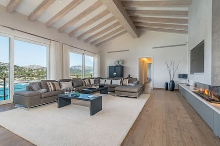 Luxury Villa Marivent in Port Andratx - Andratx