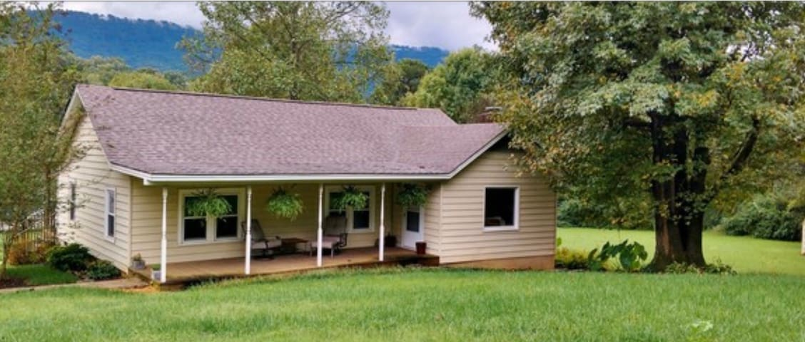 Cute/Cozy/Close to Chattanooga