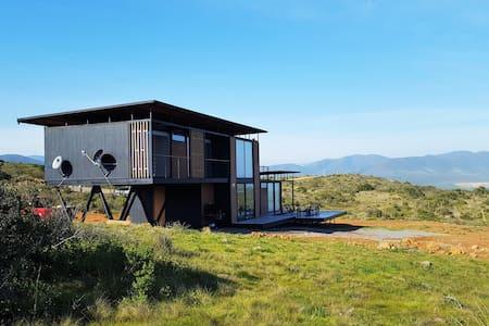 Comoda y moderna casa con vista al mar, Los Molles - Los Molles
