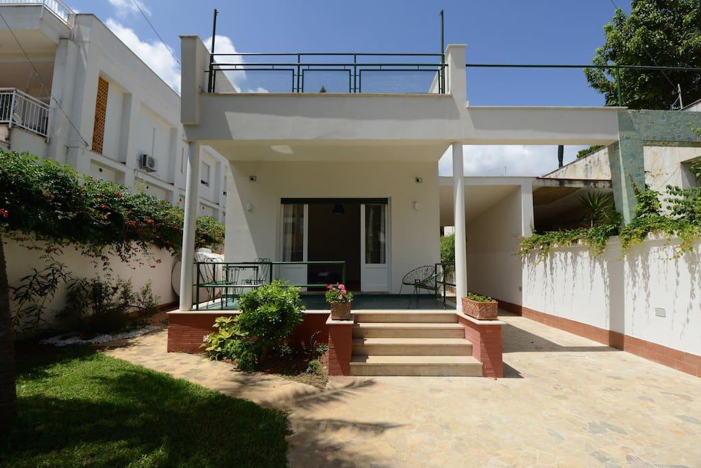 Villa Armida